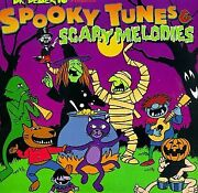 Demento Presents - Dr. Demento Presents Spooky Tunes And Scary Melodies - New