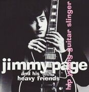 Jimmy Page - Hip Young Guitar Slinger - 2 Cd - Import Original Recording New