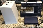 Husqvarna Viking 960 Sewing And Embroidery Machine - Parts Or Repair.free Shipping