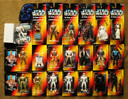 Novelty And The Figure Are Also Ants Star Wars Set Hasbro Starwars Vintage