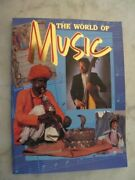 World Of Music By Nicola Barber And Mary Mure Mint Condition