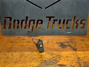 80and039s-90and039s Dodge Truck Od Overdrive Button Switch Ram Cummins Dakota Ramcharger