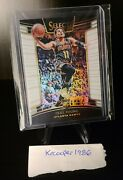 2018 Panini Select Trae Young Rookie Card White Prizm /149 Rare Sp 45 🔥🚀📈