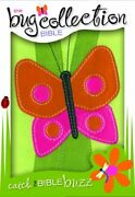 Bug Collection Bible- Butterfly By Zondervan Brand New