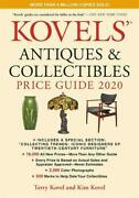 Kovels' Antiques And Collectibles Price Guide 2020 By Terry Kovel And Kim Kovel Vg