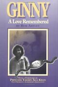 Ginny A Love Remembered By Bob Artley - Hardcover Mint Condition