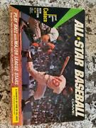 Cadaco Baseball Early 70s, Many Unpunched, Avalon Hill Si Bowl Bound Shrink