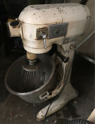 Hobart A-200 Commercial Mixer With Adds In Working Condition Local Pickup Only