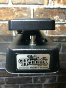 Jim Dunlop Jh-1 Jimi Hendrix Wah Effects Pedal Ships Safely From Japan