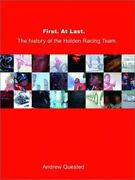 History Of Holden Racing Team By Andrew Quested - Hardcover Excellent Condition