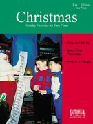 Holly And Ivy, Good King Wenceslas, Away In A Manger By Craig Stevens Brand New