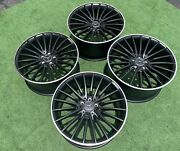 Mercedes-benz S550 S560 S450 Wheels Oe Style Rims Amg 20 Inch Set