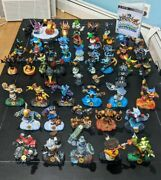 53 Lot Skylanders Swapforce Collection Nearly Complete Swap Force And No Doubles