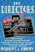 Directors Take Two By Robert J. Emery Mint Condition