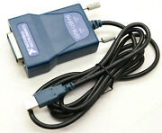 1pc Gpib-usb-hs Interface Adapter Controller Ieee 488 National Instruments