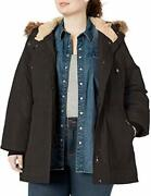Madden Girl Womens Multi Pocket Insulated Coat - Choose Sz/color