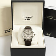 Wristwatch Ref 7120. Complete Set. Outstanding Condition.