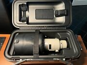 Canon Ef 500mm F/4.0 Ef Is L Usm Lens. With Hard Case And All Accessories