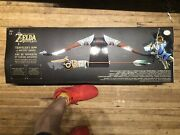 The Legend Of Zelda Breath Of The Wild Travelerand039s Bow And Ancients Arrow