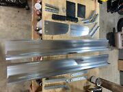 Nos Oem Ford 1980-1986 F-series F150 F250 F350 Running Boards For Single Cab