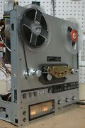 Teac X-1000r Reel To Reel.serviced Recapnew Belt.see Pictures Of Work Done