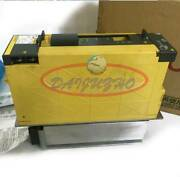 1pc Used A06b-6124-h208 Fanuc Amplifier Tested In Good Condition