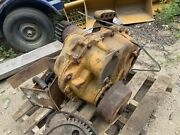 Caterpillar Cat 225 Hydraulic Excavator Swing Drive Only Free Ship 25 Miles Only