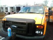 Driver Front Axle Beam 2wd Twin I-beams Fits 01-19 Ford F250sd Pickup 2345341