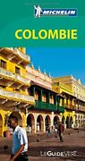 Michelin Le Guide Vert Colombie French Edition By Michelin Travel Publications