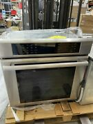 Thermador 30 Masterpiece Series Single Wall Oven Model Med301js New
