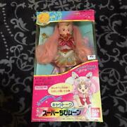 Character Talk Goods At That Time Things The Sailor Moon