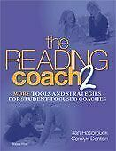 Reading Coach 2 By Ph.d. Jan Hasbrouck Excellent Condition