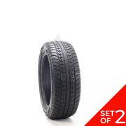 Set Of 2 Used 205/55r16 Primewell Ps830 91h - 7-8/32