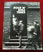 Rock 'n' Roll Times Style And Spirit Of Early Beatles And By Jurgen Vollmer Vg+