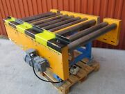 Conveyor Roller For Pallets Switch Direction / G Asa 7707