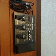 Boss Me-25 Multi-effects Perfect Packing From Japan