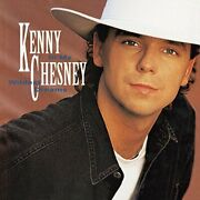 Kenny Chesney - In My Wildest Dreams - Cd - Excellent Condition