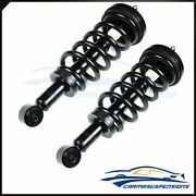 Complete Strut Assembly Fits 2007-2013 Lincoln Navigator Quick Strut Replacement