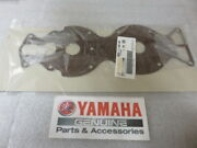 G15 Yamaha Marine 6e5-11193-a0 Head Cover Gasket Oem New Factory Boat Parts