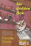 Golden Box A Pat And Jean Abbott Mystery By Frances Crane Excellent Condition
