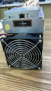L3+ Bitmain Antminer With Apw 3+ + Power Supply Scrypt Ltc Doge 504 Mh/s