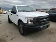 Passenger Right Front Door Electric Fits 15-19 Ford F150 Pickup 1541224