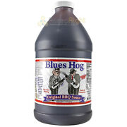 Blues Hog 64 Oz. Original Bbq Sauce Or Marinade Gluten Free Competition Rated