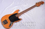 Fender Mustang Bass Mod. Used Electric Bass