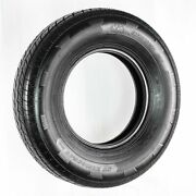 Towmax Radial High Speed Trailer Tire St235/80r16 Load E 39850 3520 Lb. Capacity