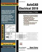 Autocad Electrical 2019 For Electrical Control Designers By Sham Tickoo Purdue