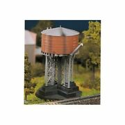Bachmann 45978 O-scale Plasticville Water Tower/tank Assembly Kit