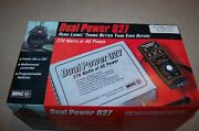 Mrc Dual Power 027 Controller 270 Watts Of Ac Power Lionel Mth