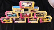 1970s Matchbox Cars Of Yesteryear Collection