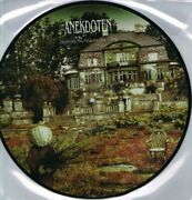 Anekdoten - Until All Ghs Are Gone Picture Disc - Vinyl - Import - Sealed/new